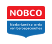 Coaching door Anita de Gier en Sacha Beuk is NOBCO geregistreerd